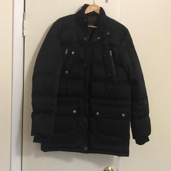 ee1880ce1 Zara man Winter Jacket